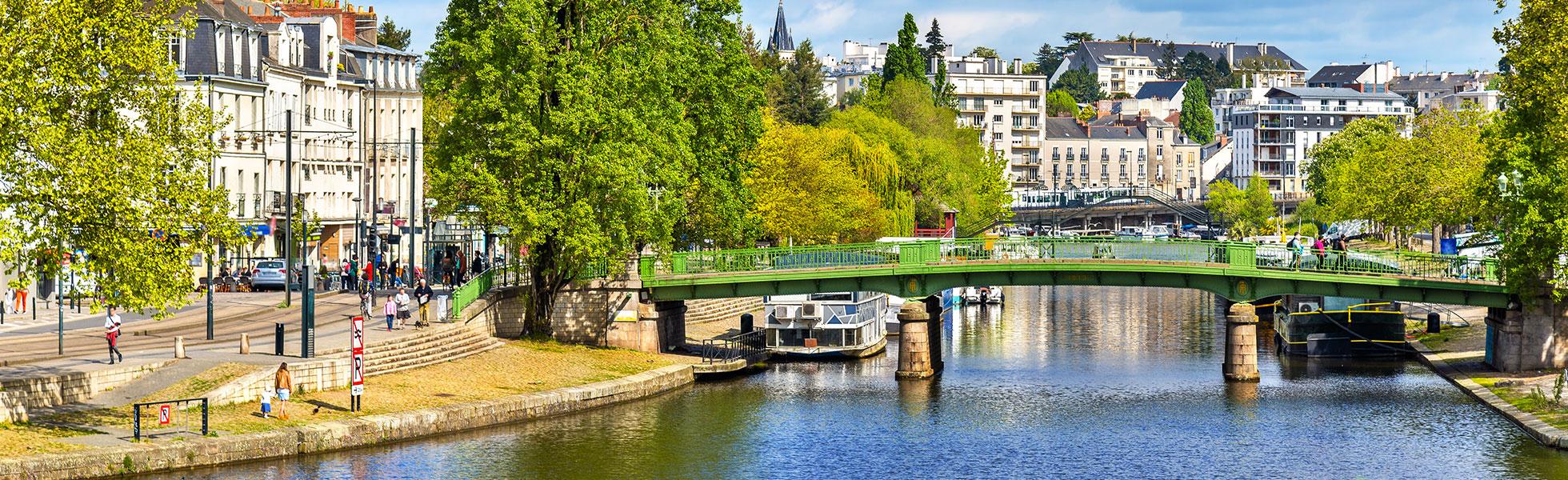 Nantes tourisme