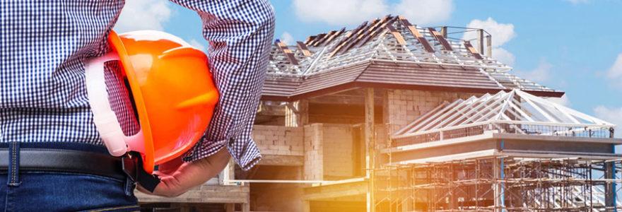 Constructeur de maison contemporaine en Loire-Atlantique